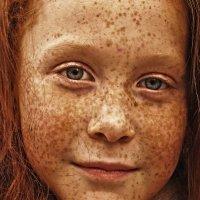 Ребенок солнца :: надежда
