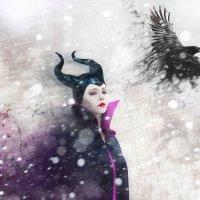 maleficent :: Павел Лю-Лян-Мин