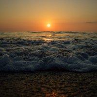 Mediterranes Sunrise :: Irina Raizwoll