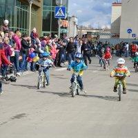 Вперёд к победе! :: Анна Смирнова