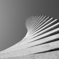 Лестница в небо :: Василий Ящук