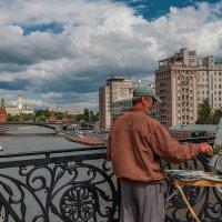 Москва. Кремль. Классика. :: Надежда Лаптева