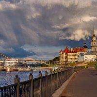 Рыбинск :: Smirnov Aleksey Смирнов