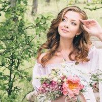 Невеста Аня :: Кристина