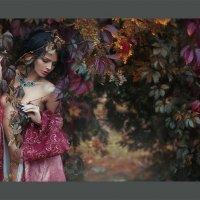 Осень :: Надежда Шибина