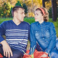 Любовь это... :: Анастасия Солдышева