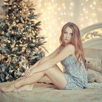 Пижамный Новый Год :: Светлана Старикова