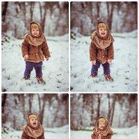 Наши маленькие, радостные лучики света в этом мире - дети. :: Anastasiya