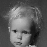 Портрет дочери :: Владислав Камынин