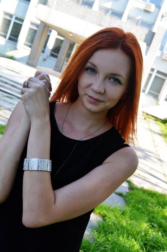 Оленька - Евгения Латунская