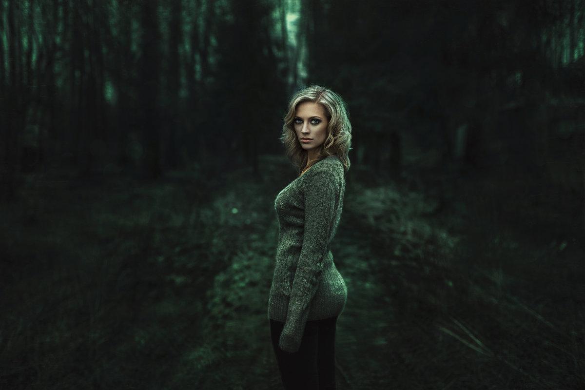 - - Алена Филиппова