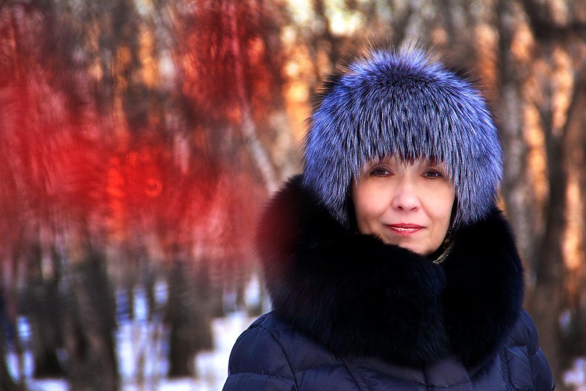мама моя - Марина Метелева
