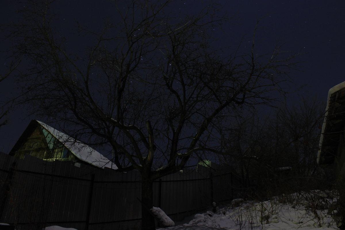 Ночь - Zhan Bekenov