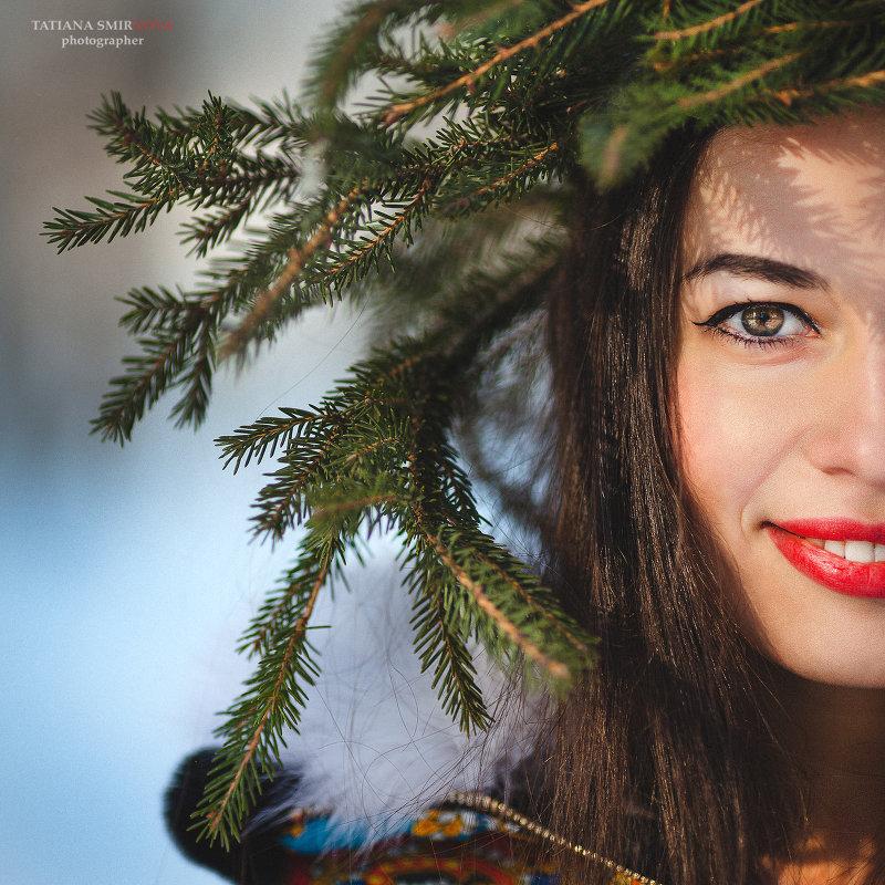 Мария - Tanja S.