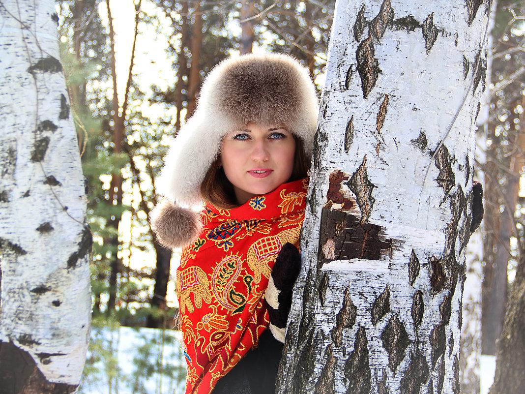 Таня - Марина Метелева