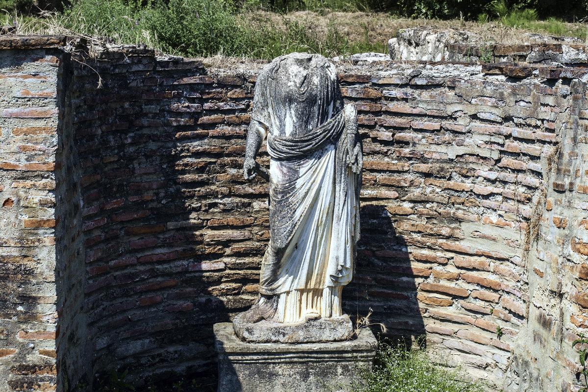 Античность - saratin sergey