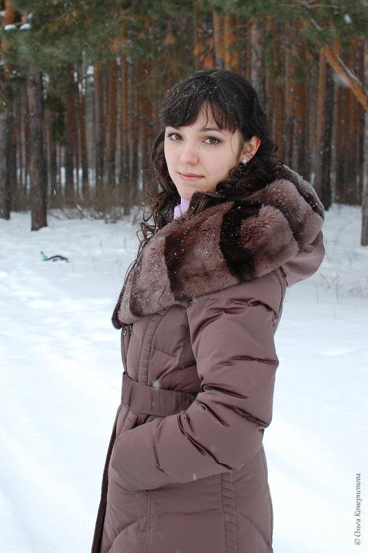 Людмила - Ольга Тупякова