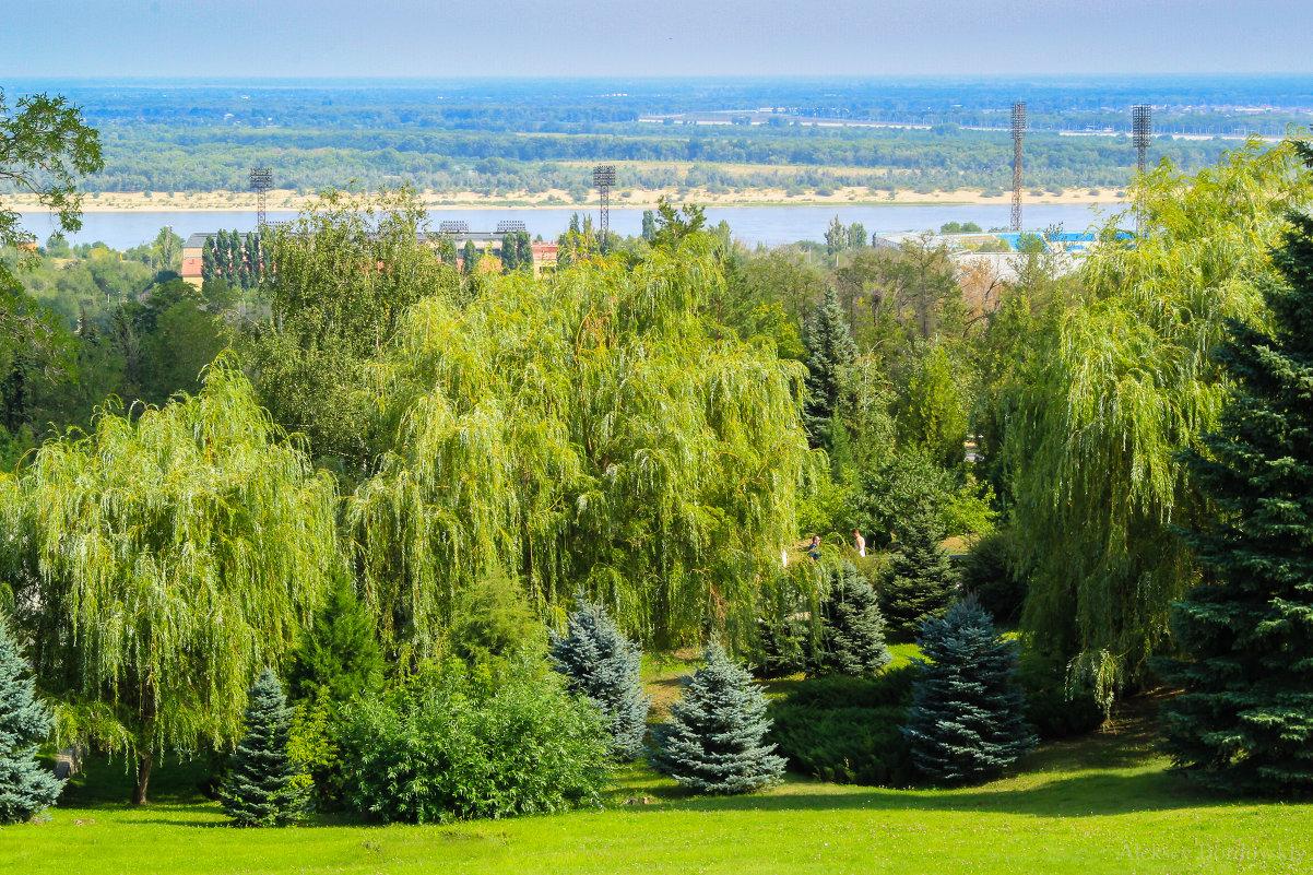 Красота земли русской