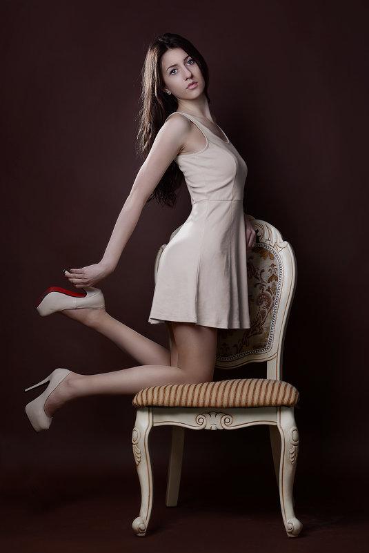 Яна - Viktoria Anufrieva