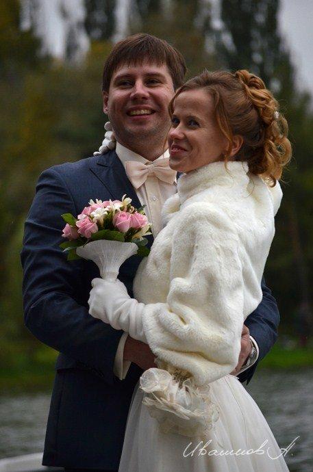 Свадебная фотосъемка - Александр Ивашков