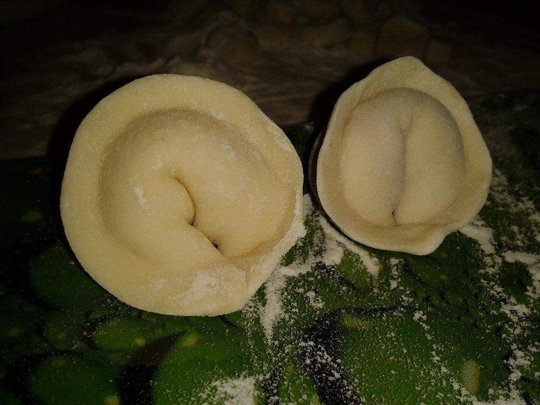 Фото пельмешки для авы
