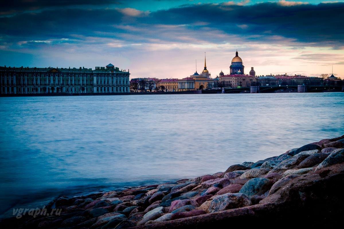 Воскресный вечер с HDR - Vadim Gurkin
