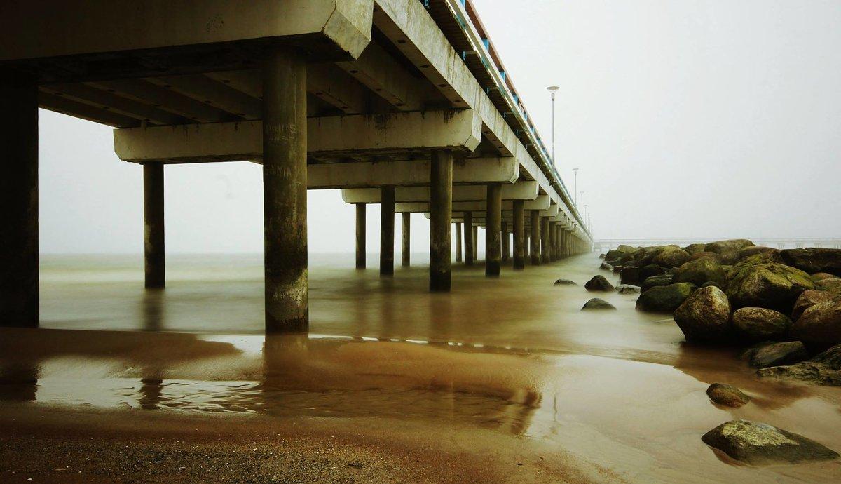 Палангский мост - Alex Chilaj