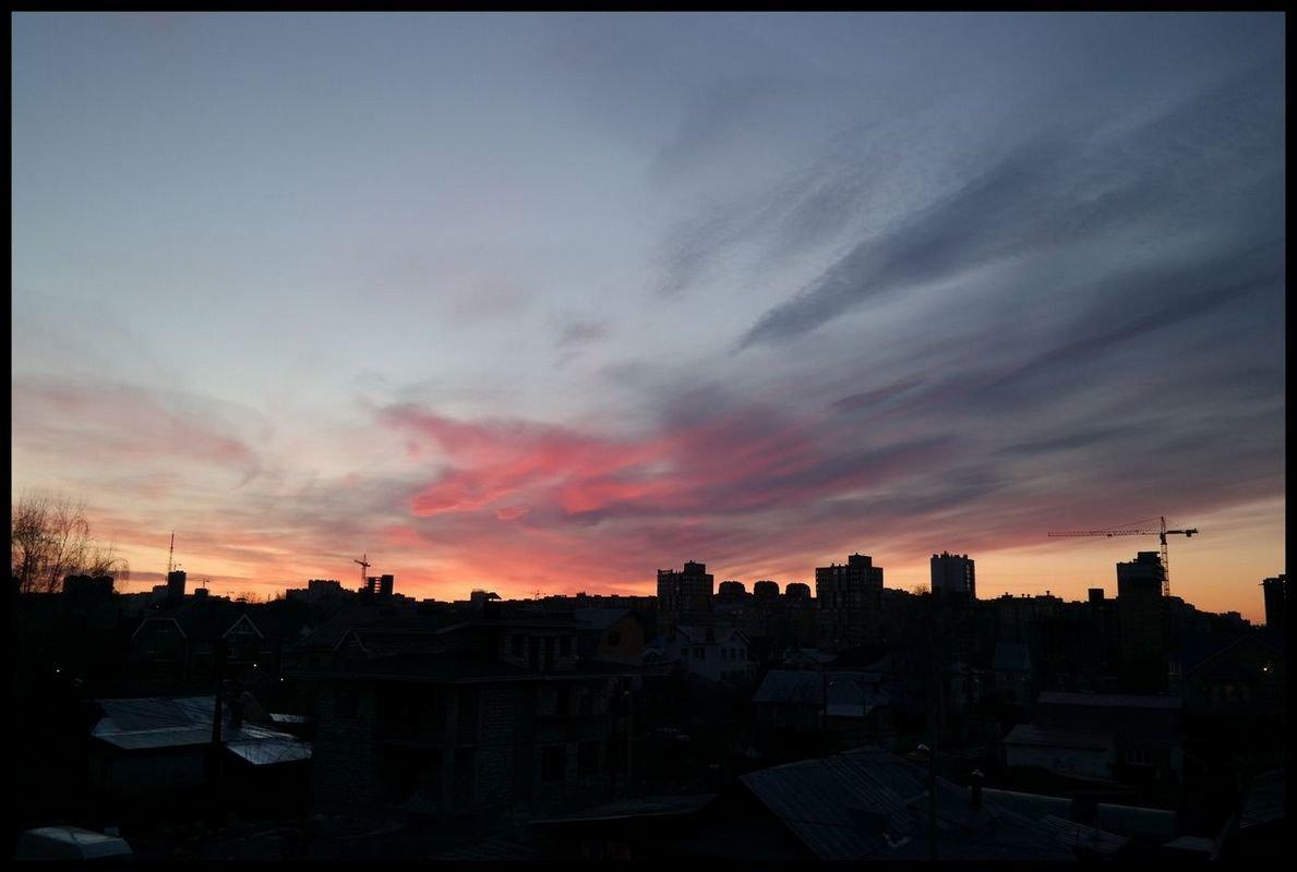 Вечер - Artem Andreev