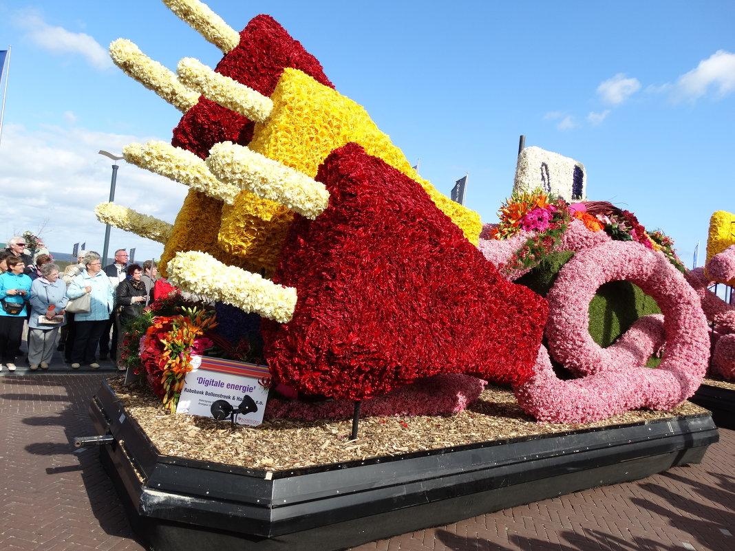 Парад цветов - svk