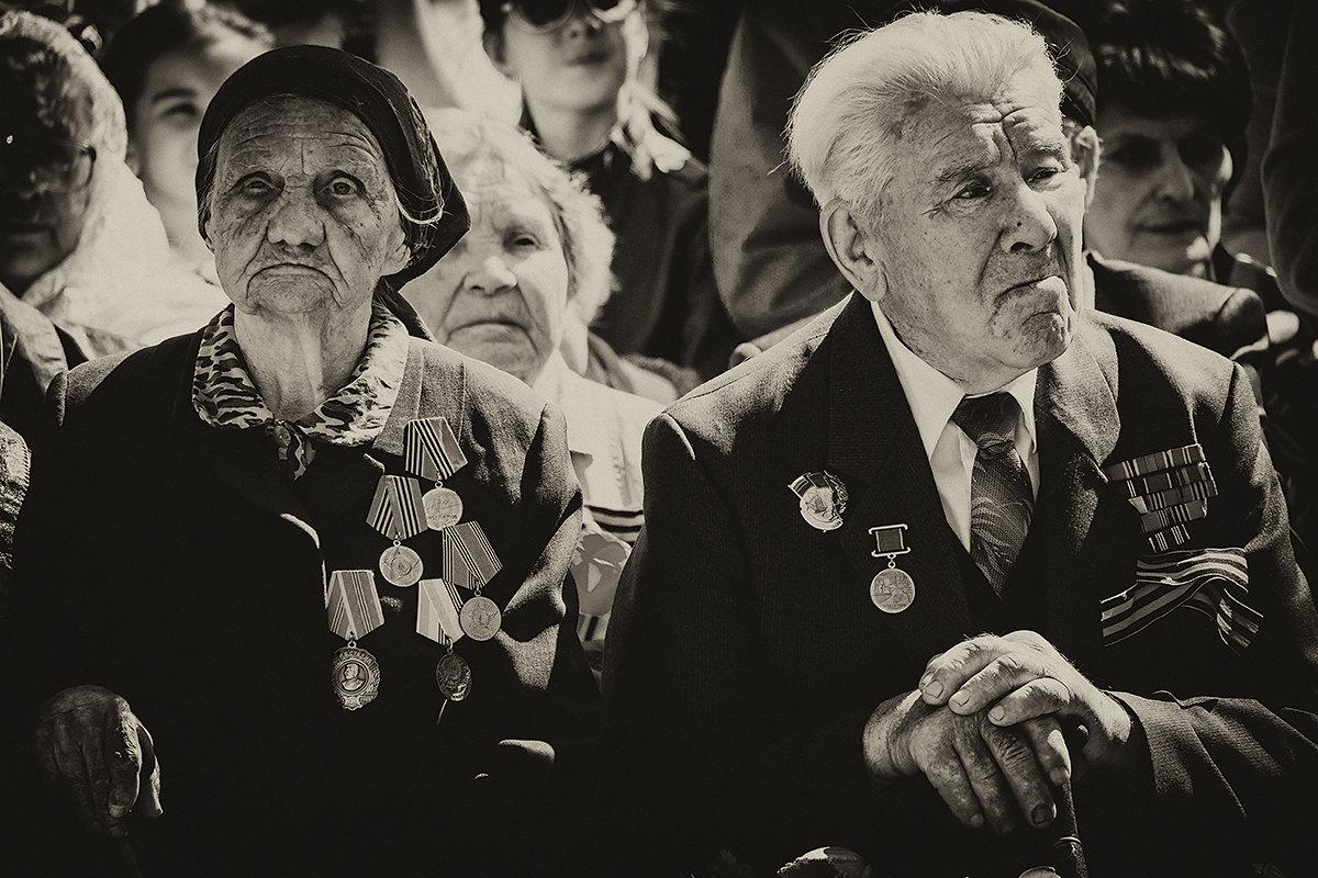 день победы... - Дмитрий С
