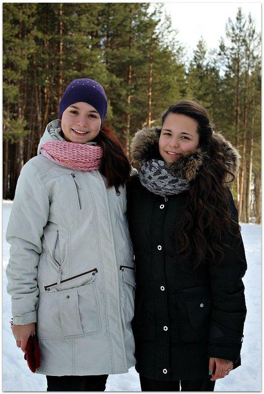 Анастасия и я - Стася Кочетова