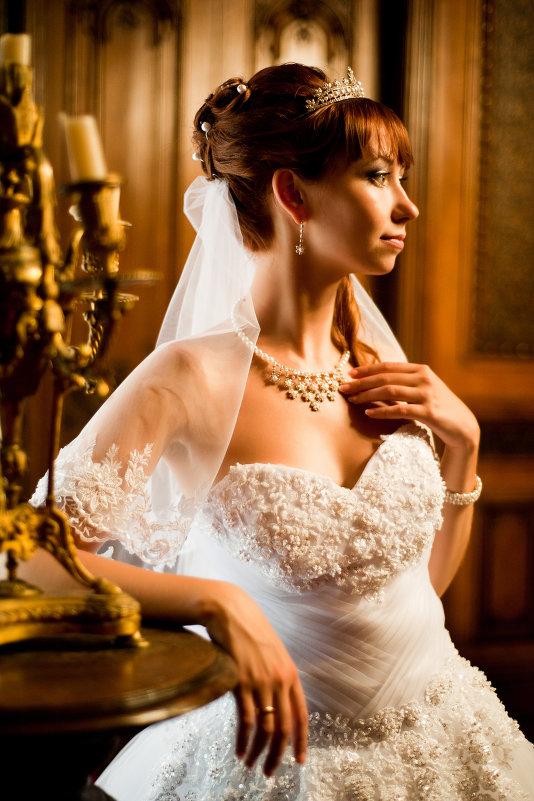 невеста - Александр Истинный