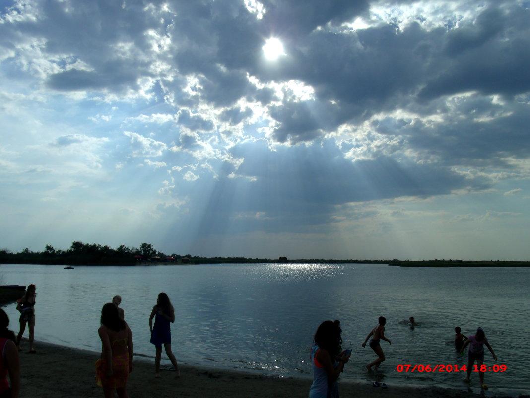 озеро таловатое ростов на дону рыбалка