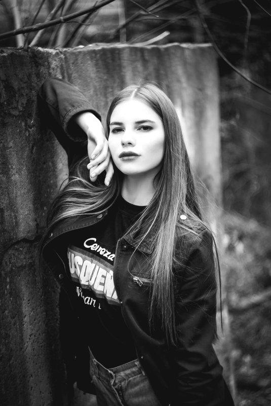 Алеся - Карина Власенко
