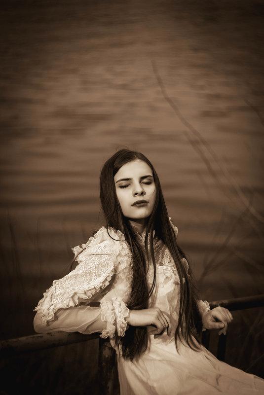 Принцесска - Карина Власенко