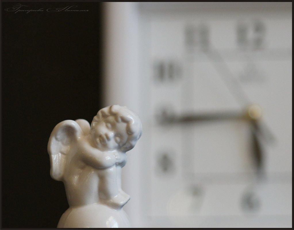 Уснувшее время - Наталия Григорьева