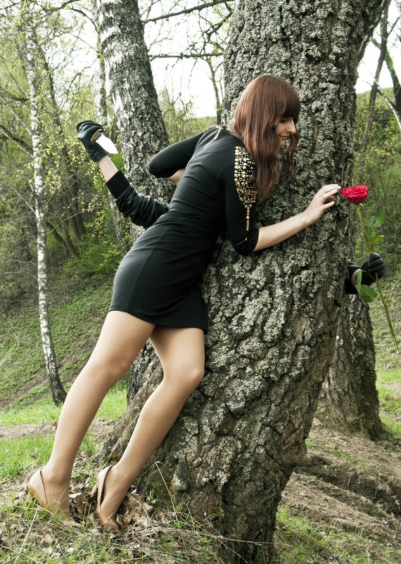 Саша - Виктория Макаренко