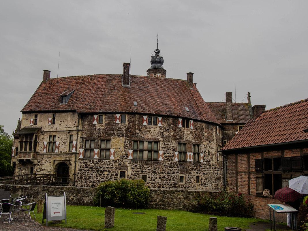 Замок на воде - Witalij Loewin