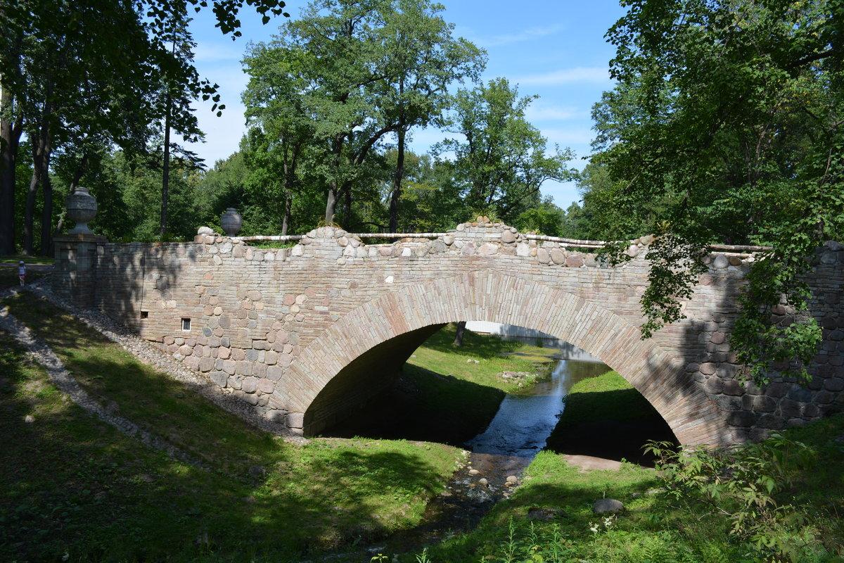 Руинный мост - Ирина Михайловна