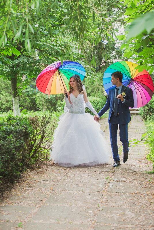 Wedding - Inna Dzhidzhelava