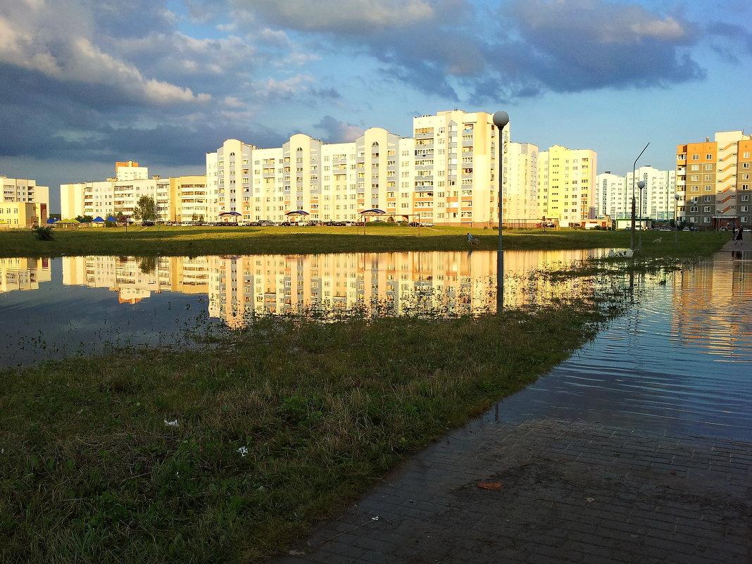 море-море... - Andrei Naronski