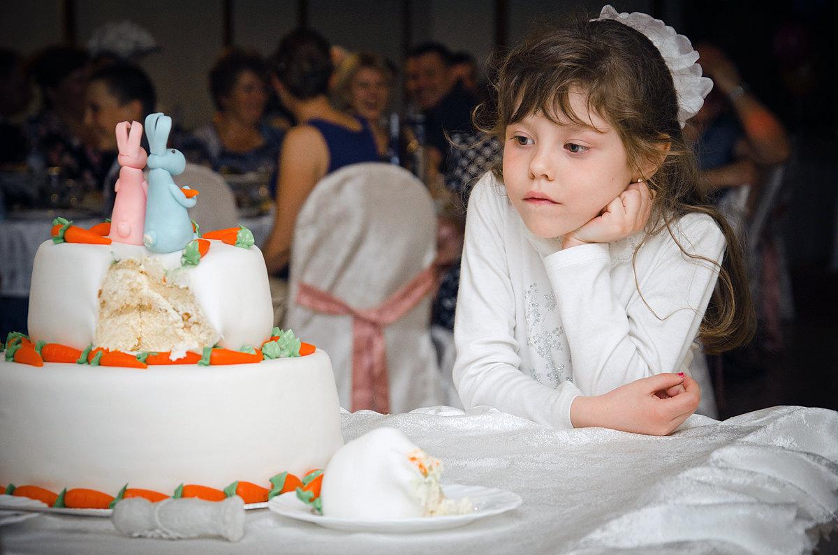 Свадьба Алексея и Оксаны - Елена Княжева