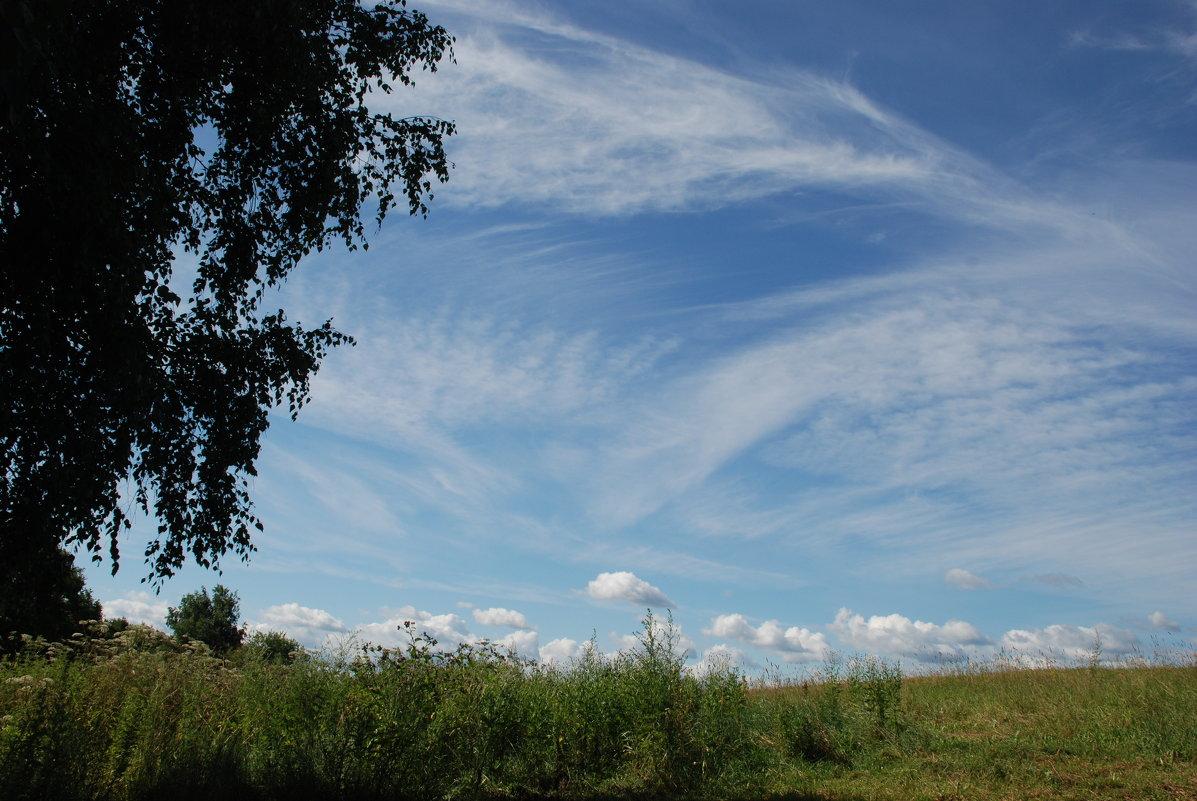 Облака - atlz28( Anna)