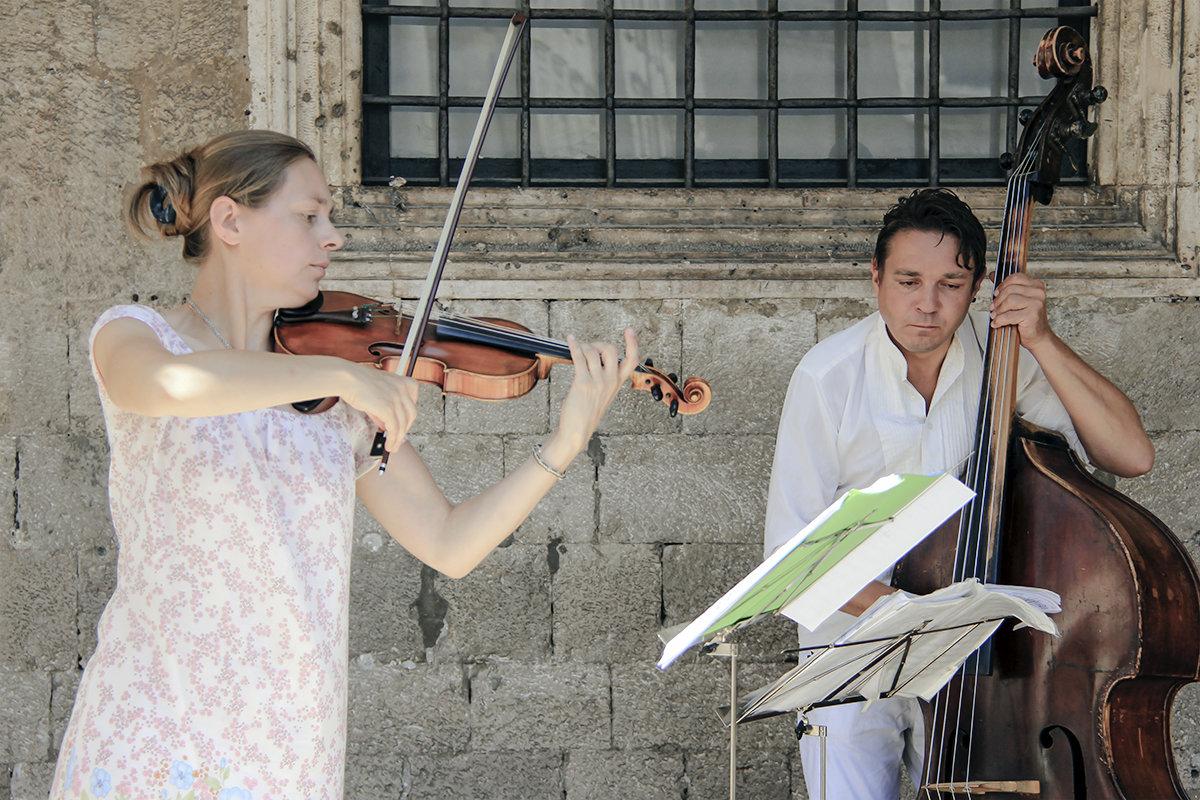 Quartet3 - Евгений Барзенков
