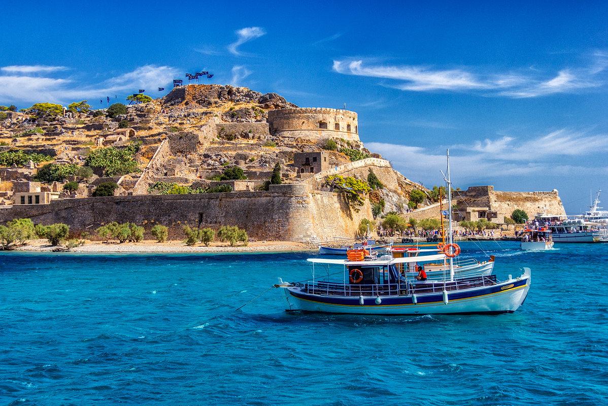 Греция! о. Крит!