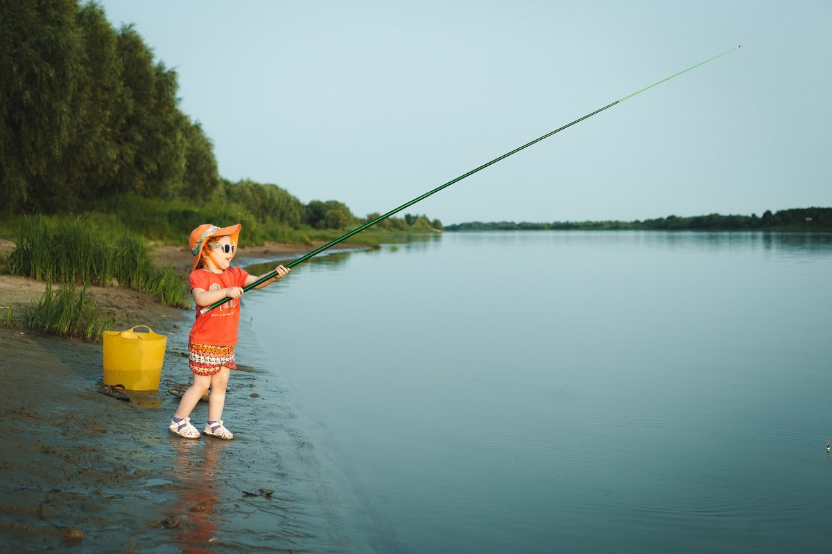 дочь рыбака мп3