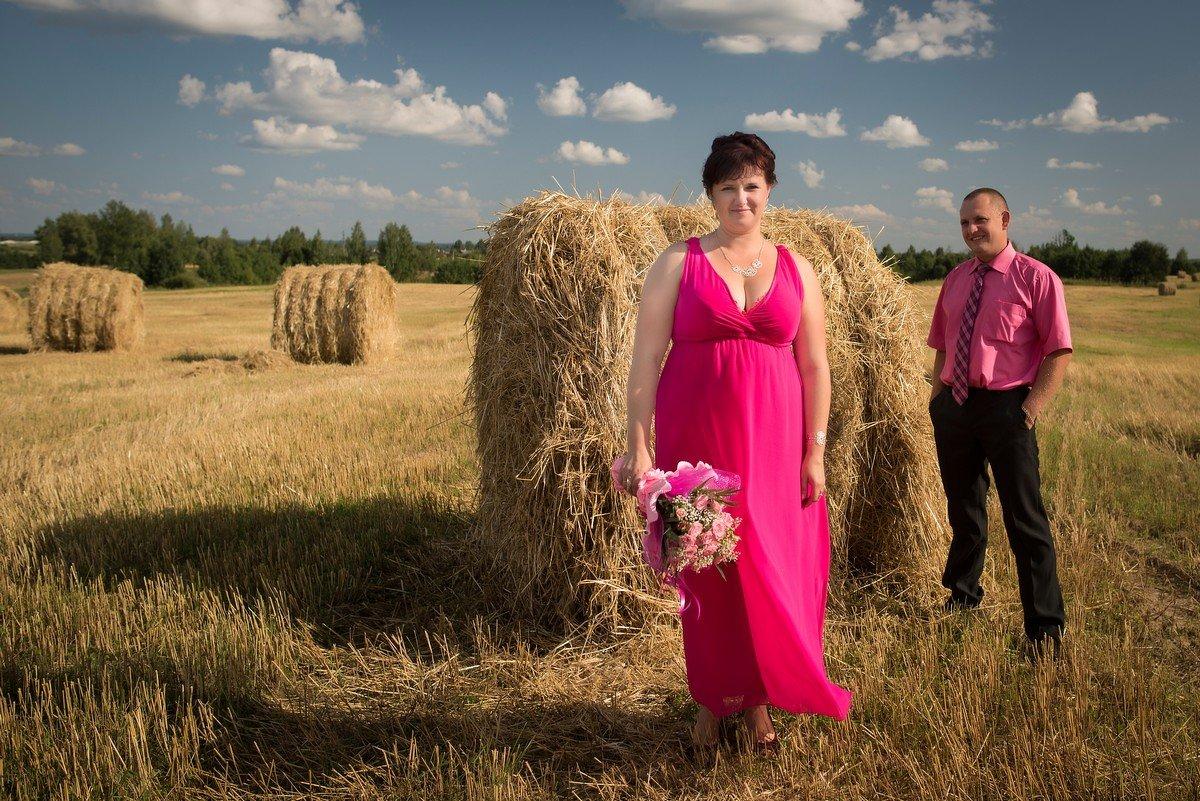 Свадьба в розовом (10 лет) 4 - Михаил Тарасов