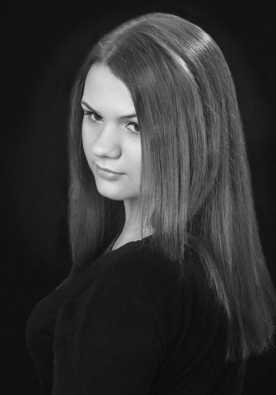 * - Tanya Savchenko