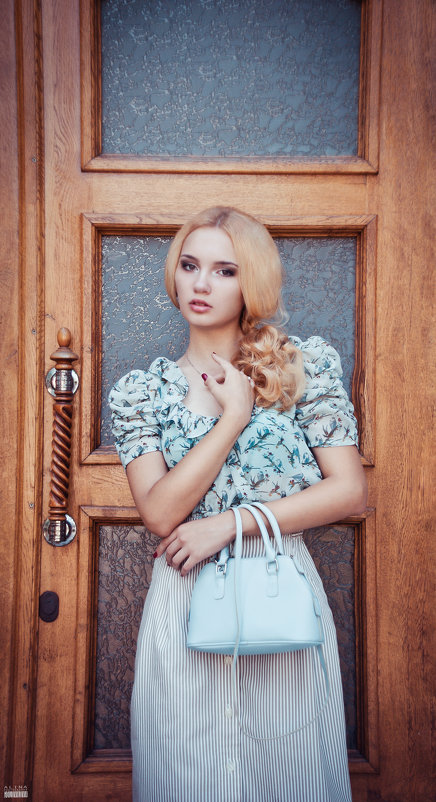 Кейт - Alina Golovkova