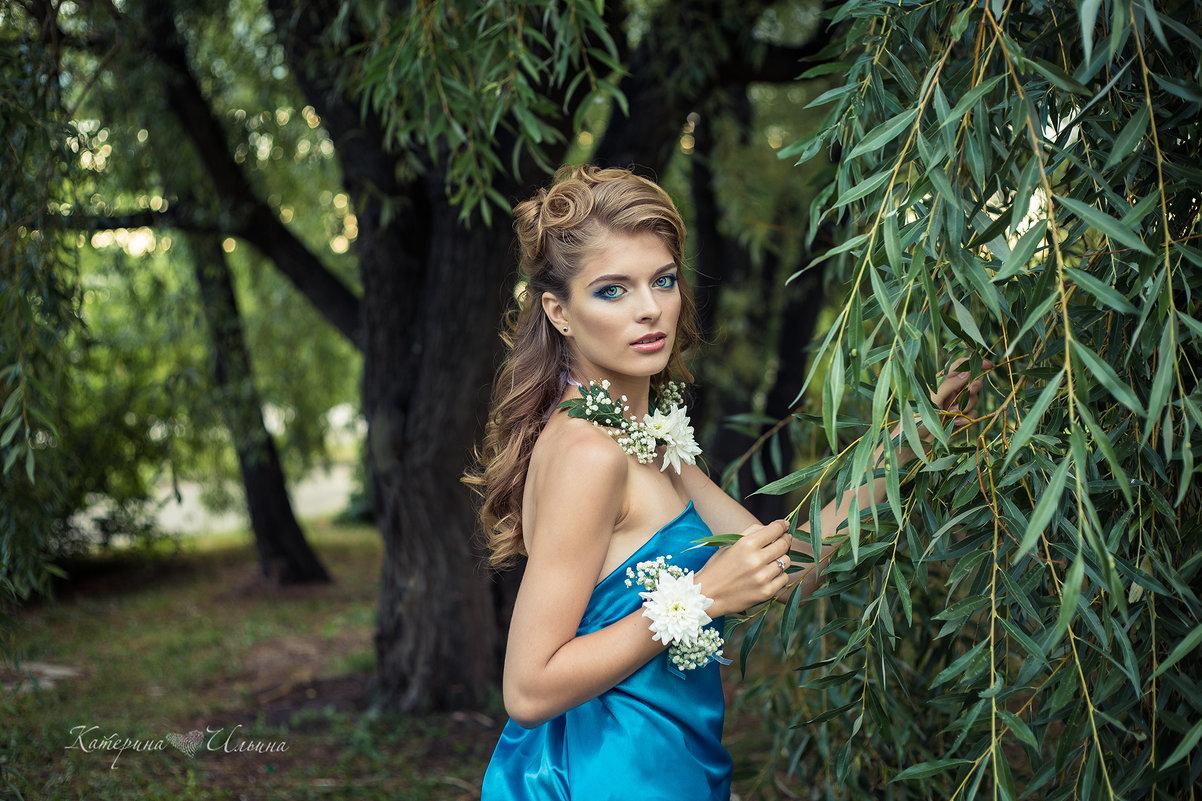 Ива - Katerina Ilina
